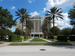 Photo of 7593 Gathering Drive, Unit 801, REUNION, FL 34747 (MLS # O5530385)