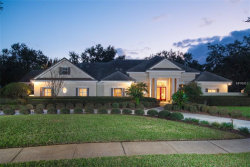 Photo of 12804 Water Point Boulevard, WINDERMERE, FL 34786 (MLS # O5530851)