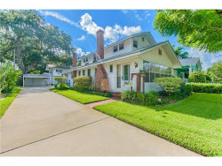 Photo of 1633 Ferris Avenue, ORLANDO, FL 32803 (MLS # O5530938)