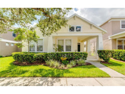 Photo of 2691 Rainbow Springs Lane, ORLANDO, FL 32828 (MLS # O5531021)