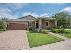 Photo of 11733 Thatcher Avenue, ORLANDO, FL 32836 (MLS # O5531326)