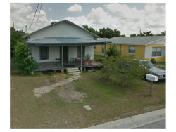 Photo of 1222 Avenue H, HAINES CITY, FL 33844 (MLS # O5531647)