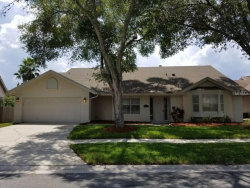 Photo of 881 Silversmith Circle, LAKE MARY, FL 32746 (MLS # O5531692)