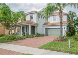 Photo of 11795 Barletta Drive, ORLANDO, FL 32827 (MLS # O5531807)
