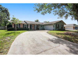 Photo of 1203 Rosemary Drive, ORLANDO, FL 32807 (MLS # O5532150)