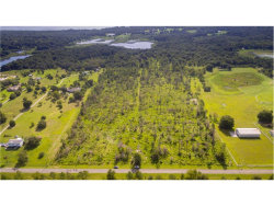 Photo of Sugarloaf Mountain Road, CLERMONT, FL 34711 (MLS # O5532741)