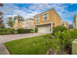 Photo of 7407 Excitement Drive, REUNION, FL 34747 (MLS # O5535652)