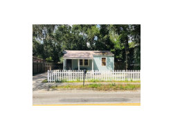 Photo of 1806 E Osborne Avenue, TAMPA, FL 33610 (MLS # O5536286)