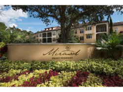 Photo of 513 Mirasol Circle, Unit 206, CELEBRATION, FL 34747 (MLS # O5536608)