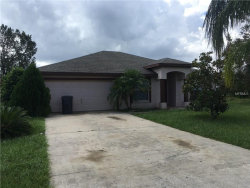 Photo of 704 Caribou Drive, POINCIANA, FL 34759 (MLS # O5537478)