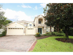 Photo of 1489 Arbitus Circle, OVIEDO, FL 32765 (MLS # O5540225)