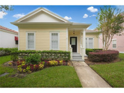 Photo of 1118 White Moss Lane, CELEBRATION, FL 34747 (MLS # O5540533)