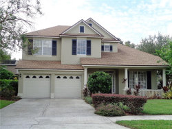 Photo of 113 Blue Stone Circle, WINTER GARDEN, FL 34787 (MLS # O5540999)