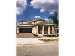 Photo of 15073 Driftwater Drive, WINTER GARDEN, FL 34787 (MLS # O5541574)