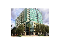 Photo of 101 S Eola Drive, Unit 813, ORLANDO, FL 32801 (MLS # O5541998)