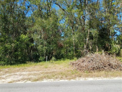 Photo of Marion Street, LAKE HELEN, FL 32744 (MLS # O5544128)