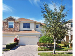 Photo of 1425 Portofino Meadows Boulevard, ORLANDO, FL 32824 (MLS # O5548522)