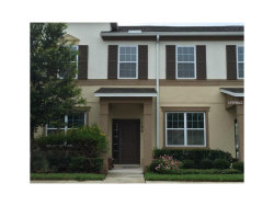 Photo of 8265 Maritime Flag Street, Unit 125, WINDERMERE, FL 34786 (MLS # O5550323)