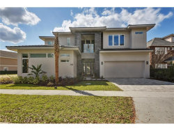 Photo of 7426 Gathering Court, REUNION, FL 34747 (MLS # O5550954)