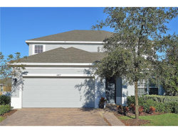 Photo of 687 Champions Gate Boulevard, DELAND, FL 32724 (MLS # O5551586)