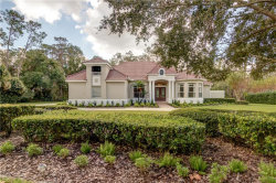 Photo of 258 Snowfields Run, LAKE MARY, FL 32746 (MLS # O5551669)