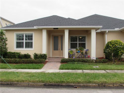 Photo of 3398 Torre Boulevard, NEW SMYRNA BEACH, FL 32168 (MLS # O5554187)