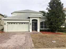 Photo of 422 Sycamore Springs Street, DEBARY, FL 32713 (MLS # O5554839)