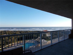 Photo of 257 Minorca Beach Way, Unit 4E, NEW SMYRNA BEACH, FL 32169 (MLS # O5555524)