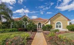 Photo of 5758 Oxford Moor Boulevard, WINDERMERE, FL 34786 (MLS # O5556547)