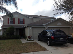 Photo of 945 Horseshoe Falls Drive, ORLANDO, FL 32828 (MLS # O5558305)