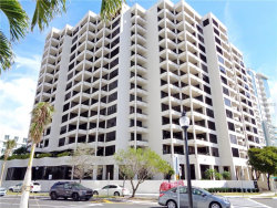 Photo of 1255 N Gulfstream Avenue, Unit 204, SARASOTA, FL 34236 (MLS # O5561651)