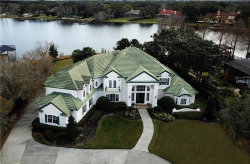 Photo of 13007 Water Point Boulevard, WINDERMERE, FL 34786 (MLS # O5562254)