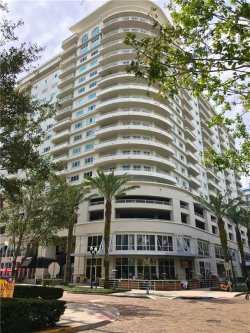 Photo of 100 S Eola Drive, Unit 713, ORLANDO, FL 32801 (MLS # O5569383)