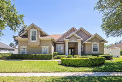 Photo of 3680 Winding Lake Circle, ORLANDO, FL 32835 (MLS # O5570372)
