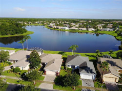 Photo of 340 New River Drive, POINCIANA, FL 34759 (MLS # S4847662)
