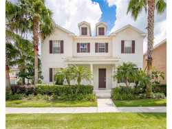 Photo of 7400 Soiree Way, REUNION, FL 34747 (MLS # S4849202)