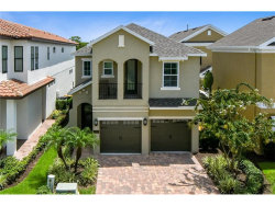 Photo of 7606 Excitement Drive, REUNION, FL 34747 (MLS # S4849475)