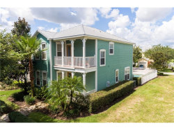 Photo of 1454 Reunion Boulevard, REUNION, FL 34747 (MLS # S4850433)