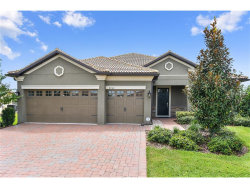 Photo of 8902 Dove Valley Way, CHAMPIONS GATE, FL 33896 (MLS # S4851108)