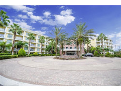 Photo of 225 Celebration Place 117, CELEBRATION, FL 34747 (MLS # S4851582)