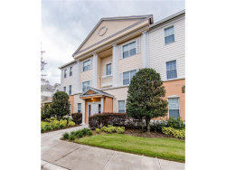 Photo of 7667 Heritage Crossing Way, Unit 202, REUNION, FL 34747 (MLS # S4852026)