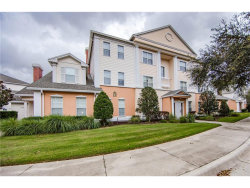 Photo of 7661 Heritage Crossing Way, Unit 302, REUNION, FL 34747 (MLS # S4852774)