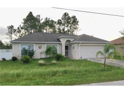 Photo of 1151 Roan Court, KISSIMMEE, FL 34759 (MLS # S4852831)