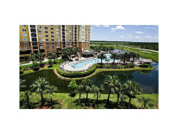 Photo of 8101 Resort Village Drive, Unit 3506, ORLANDO, FL 32821 (MLS # S4854310)