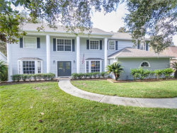 Photo of 18010 Clear Lake Drive, LUTZ, FL 33548 (MLS # S4854381)