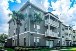 Photo of 1221 Stonecutter Drive, Unit 7-312, CELEBRATION, FL 34747 (MLS # S4854860)