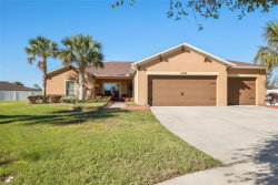 Photo of 4100 Shelter Bay Drive, KISSIMMEE, FL 34746 (MLS # S4854947)