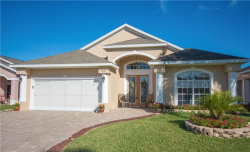 Photo of 232 Prather Drive, DAVENPORT, FL 33837 (MLS # S4855805)
