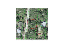 Photo of Poplar Street, NEW PORT RICHEY, FL 34654 (MLS # T2760023)