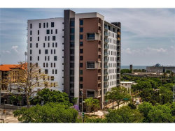 Photo of 199 Dali Boulevard, Unit 702, ST. PETERSBURG, FL 33701 (MLS # T2821506)